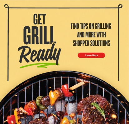 Find tips on grilling and more!